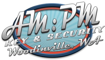AM:PM KEY & SECURITY WOODINVILLE WA